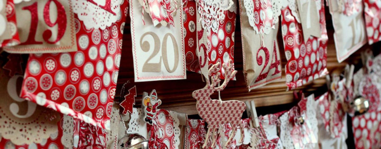 Новый год приходит в офис: идеи для праздничной недели в цифрах