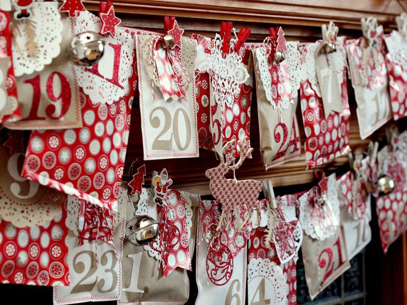 Новый год приходит в офис: идеи для праздничной недели в цифрах (декабрь 2014)