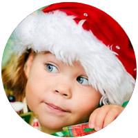 детский праздник для детей сотрудников