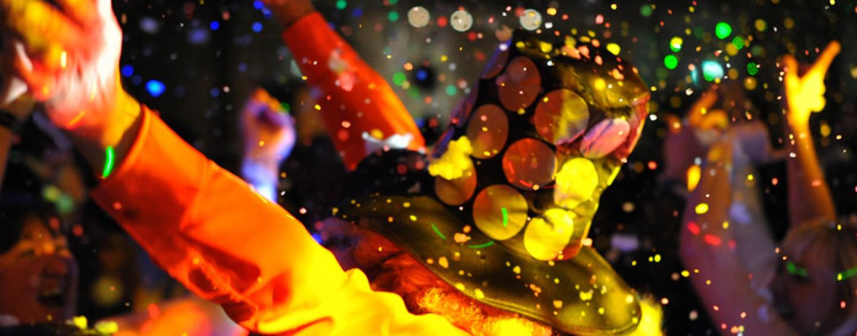 Спецэффекты на мероприятиях: весело, громко и неожиданно