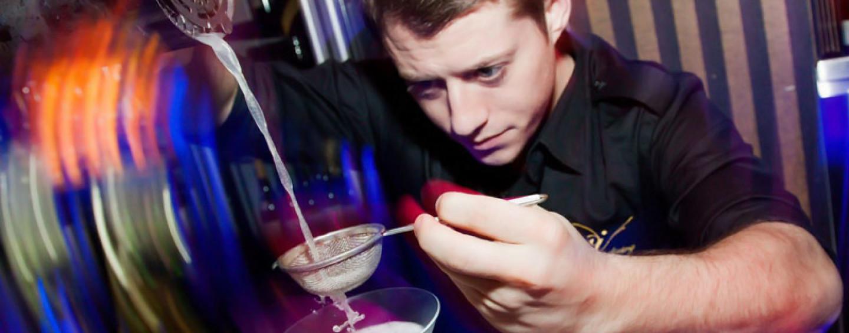 Международный день бармена: как жонглировать настроением