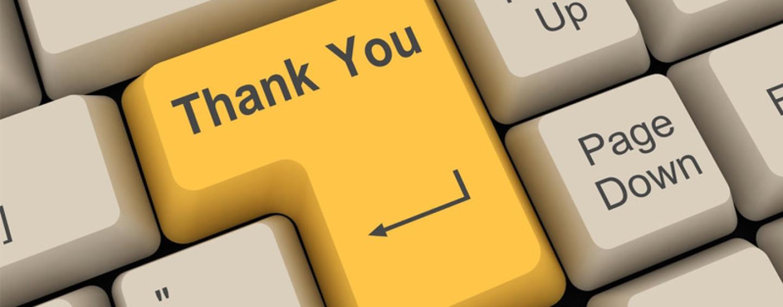 Международный день «спасибо»: кого благодарим?