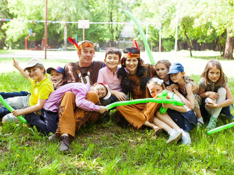 Квест-детектив «Кто украл счастливый амулет»: интеллектуальная игра для детей 8-13 лет