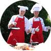 кулинарный тимбилдинг