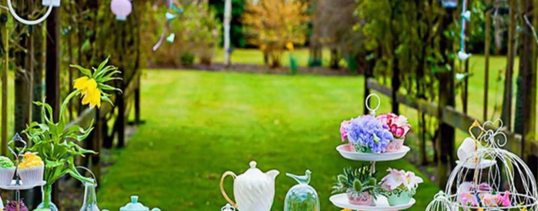 Как провести детский день рождения на улице: примерный план и 5 важных условий для праздника