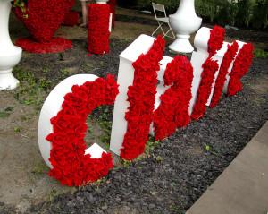 Международный фестиваль садов и цветов 2015