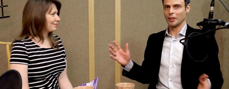 Интервью с автором проекта «Снова Праздник» для «EVENT-TV»