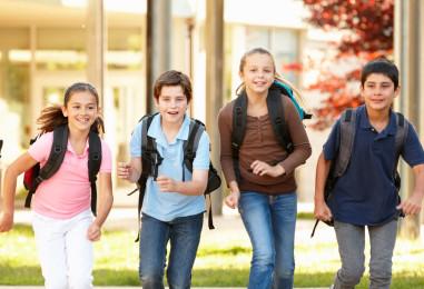 Веселые программы к 1 сентября: 10 идей для эффектного начала учебного года