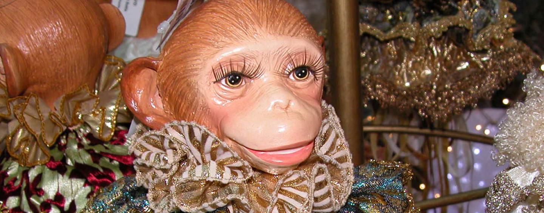 Конкурсы для семейного праздника «Год обезьяны 2016»