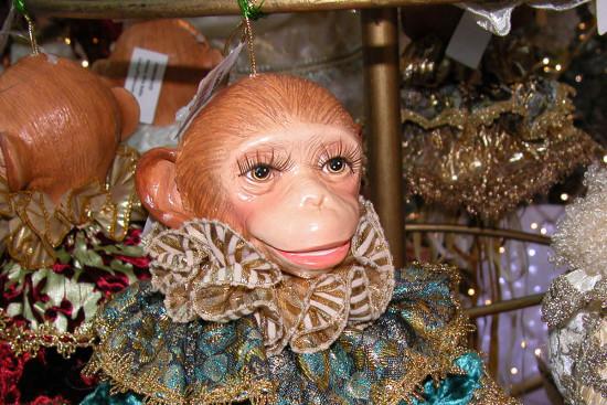 конкурсы на год обезьяны