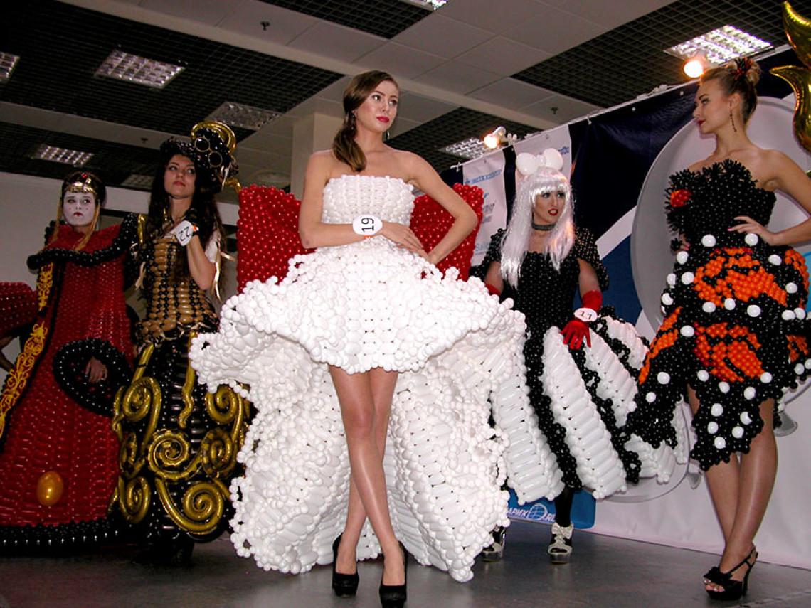 Фестиваль Шаров 2015