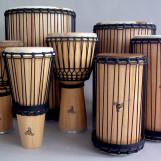Мастер-класс для подростков «Всем по барабану!» Будет громко…