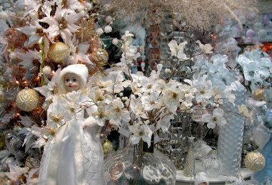 Подготовка к Новому году 2018: семейный праздник без суеты