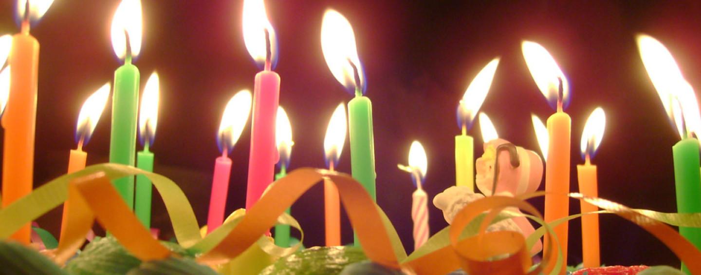 День рождения ребенка: профессионалы VS любители