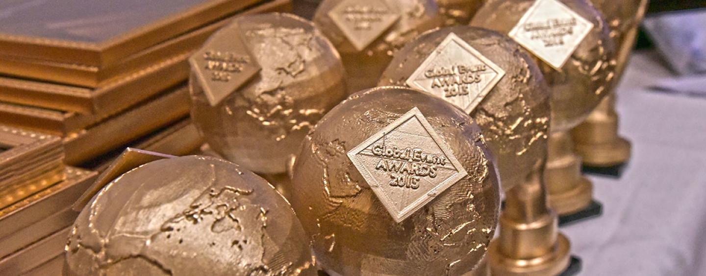 Победители определены! 2 декабря в Центре международной торговли Москвы  состоялась церемония награждения Премии Global Event Awards!