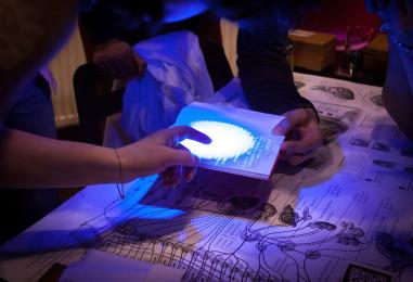 Интерактивные квесты: сюжеты, реквизит и примеры заданий