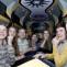 День рождения подростка: праздник в лимузине
