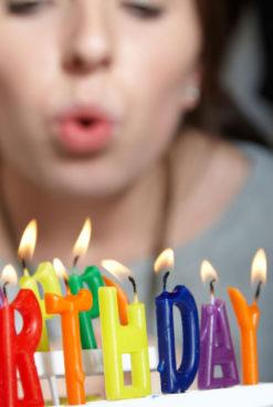 Юбилей и взрослый день рождения: перечень интересных программ