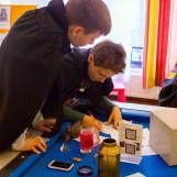 «Звездные войны»: пример интерактивного квеста для подростков 10-15 лет с фотографиями и видеороликом