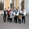 Презентация исторической площадки «Архангельское»