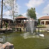 Организация конференций в Подмосковье: работа и отдых в «Оазисе в лесу»