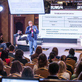 Что ждет event-рынок в будущем? Лидеры отрасли обсудили будущее ивент-бизнеса на конференции Event Show 2016