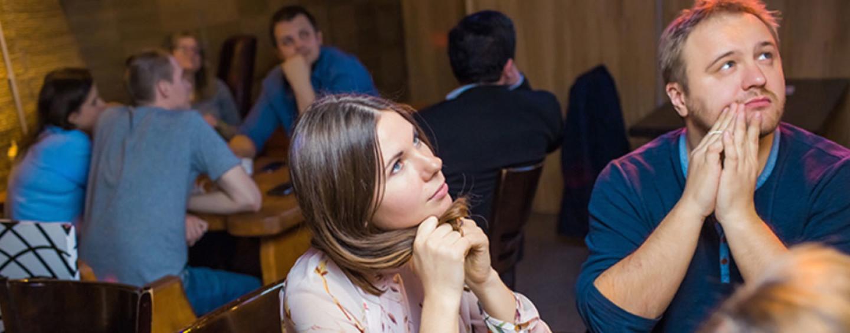 Корпоративный квиз в маленьком офисе: 7 эмоциональных раундов для сплочения команд