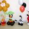 Оформление шарами: о чем рассказать декоратору и как сделать заказ