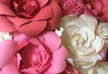 Делаем выбор: оформление праздника готовыми бумажными украшениями или декор ручной работы