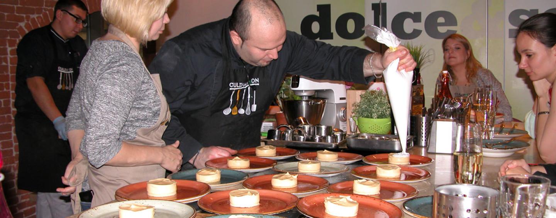 Кулинарный мастер-класс на корпоративе: «А нам понравится?»
