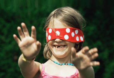Квесты для детей 5-10 лет: веселые игровые программы с таинственными загадками