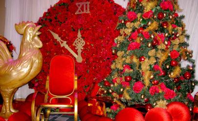 Конкурсы для семейного праздника «Год Петуха 2017»