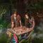 «Выберись из комнаты»: захватывающие игры для детей и подростков (м. Сухаревская)