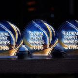 Подведены итоги премии Global Event Awards 2016!