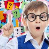 Праздничная викторина для детей 8-12 лет: вопросы, ответы и советы по организации интеллектуальной игры