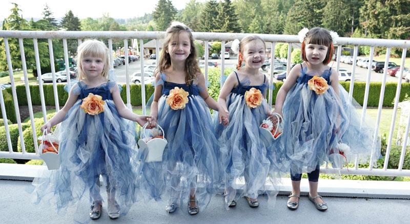 платья туту для фотосессии