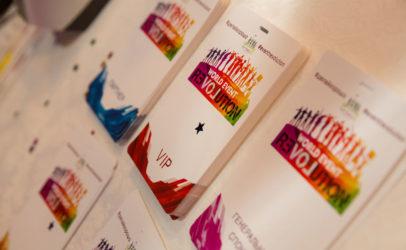 В Москве пройдет крупнейшая выставка event-индустрии Event Revolution 2017