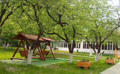 Пикник-party «под ключ»: шатер, гриль-меню и развлекательная программа