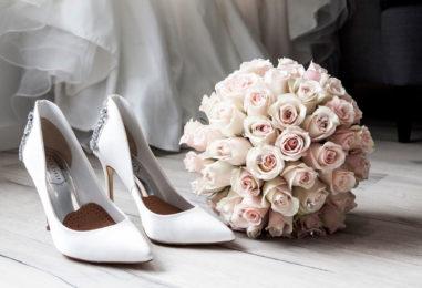 Свадебный декор: фото готовых решений, стоимость аренды