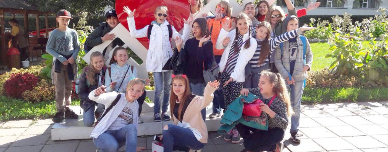 Коломенские сокровища: квест со смартфоном в сопровождении ведущего (12-18 лет)
