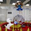 Фестиваль фигур из воздушных шаров 2017