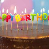 10 идей украшения комнаты ко дню рождения