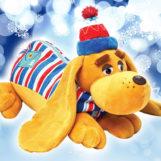 Породистые сюрпризы 2018: сладкие новогодние подарки для детей (больше 300 вариантов)