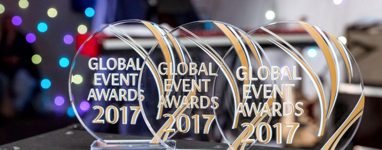 Победители определены! Global Event Awards 2017