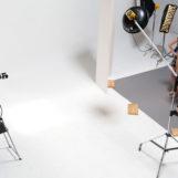 Фотоссессия с мастер-классами (11-16 лет). Ведущие: визажист, фотограф и преподаватель по актерскому мастерству