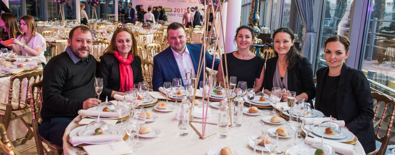 Осталось 3 дня до церемонии вручения премии в области кейтеринга и выездного ресторанного обслуживания «Кейтеринг Года»!