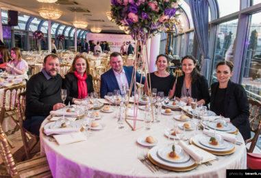 Определён список номинаций восьмой ежегодной премии в области кейтеринга и выездного ресторанного обслуживания «Кейтеринг Года»!