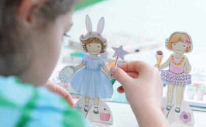 25+ идей для детского домашнего праздника без лишних затрат