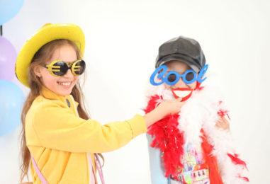 Праздник для детей сотрудников компании: как выбрать интересную программу и необычные подарки