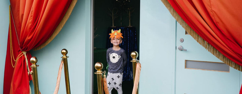 13 советов по подбору помещения для детского праздника